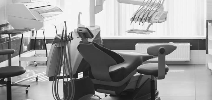 Скидка до 67% на лазерное отбеливание зубов в стоматологической клинике «Sciedece»