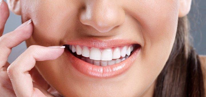 УЗ чистка зубов в поликлинике «Святого Антипы»