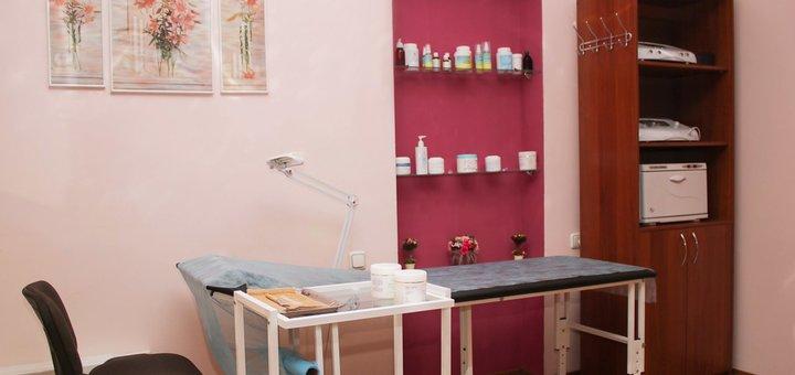 До 14 сеансов ELOS-эпиляции больших и малых зон в косметологическом кабинете «CROCUS»