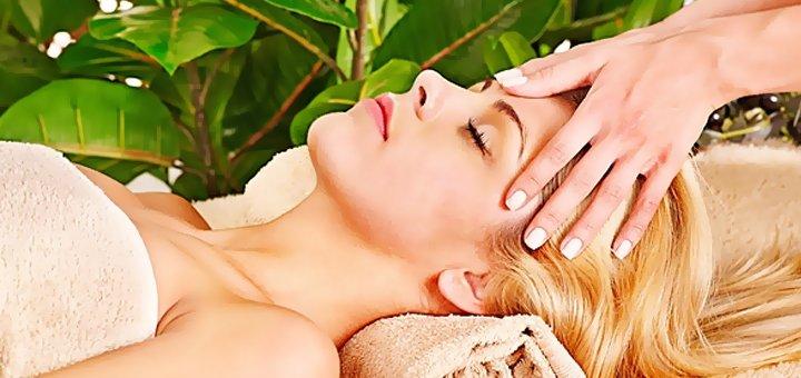 До 10 сеансов криомассажа головы в салоне красоты «Cosmeja beauty studio»