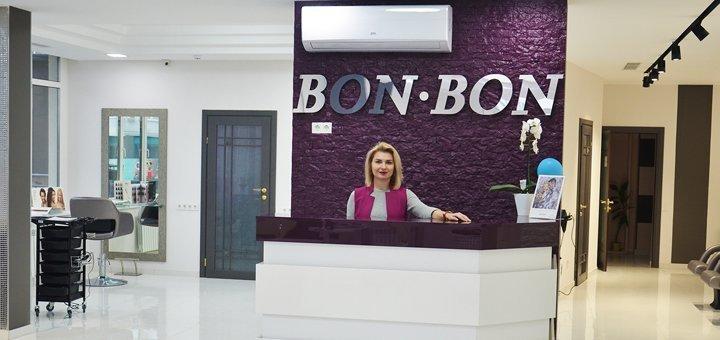 До 7 сеансов кавитации от салона «Bonbonsalon»