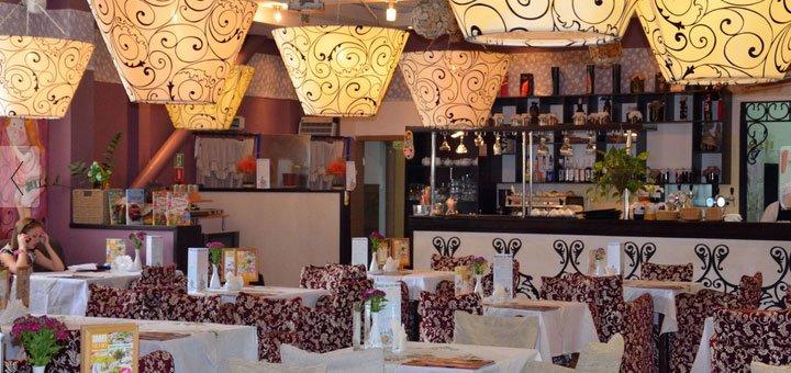 Кулинарный мастер-класс на Масленицу в ресторане «Блинофф»