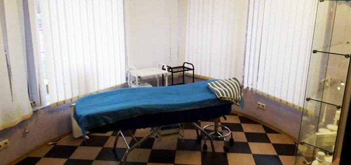 До 7 сеансов массажа от салона красоты «Лєона»