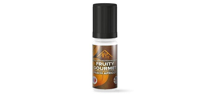Весенние скидки на жидкость для электронных сигарет бренда «AlpLiq»