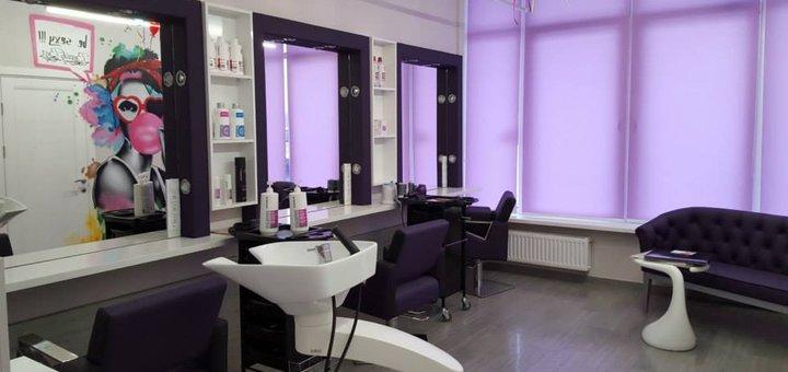 До 2 сеансов spa-программа «Радости Жизни» в салоне красоты «Beauty Bar London»