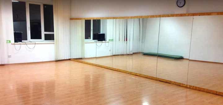 До 24 занятий фитнесом Body fit mix в студии «Rakassa»