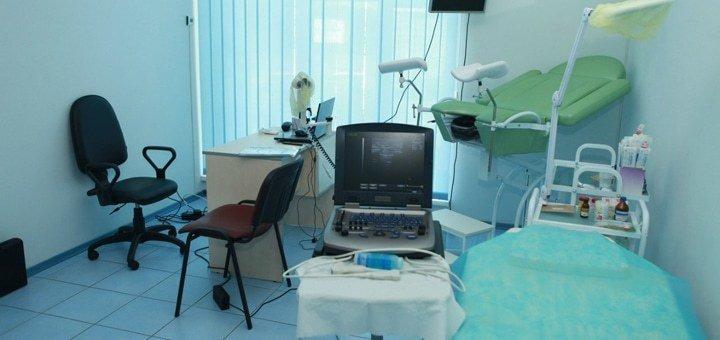 Комплексное обследование у гинеколога в сети клиник «Академия Вашего Здоровья»