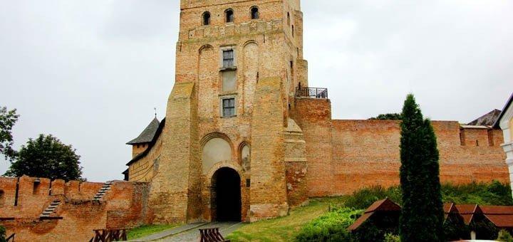 Экскурсионный тур «Шацкие озера и Беловежская Пуща» от туристической компании «ST Tour»