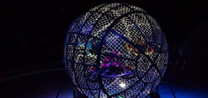 Скидка 50% на 2 билета на «American circus» от цирка «Олимп» с 25.03 по 01.04 в Житомире