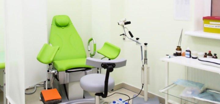 Обследование у гинеколога-эндокринолога в «Центре гинекологического здоровья доктора Армана»