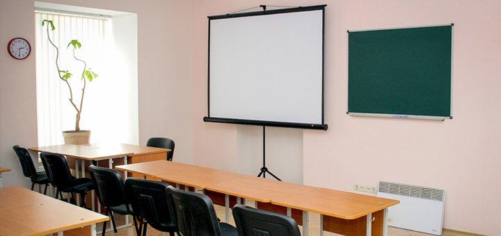 До 3 месяцев разговорного курса по английскому языку в школе Оксаны Мовчан «Clever school»
