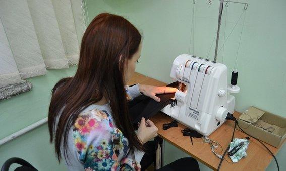 Мастер-класс для новичков «Пошив юбки» в школе швейного мастерства «Спрофи»