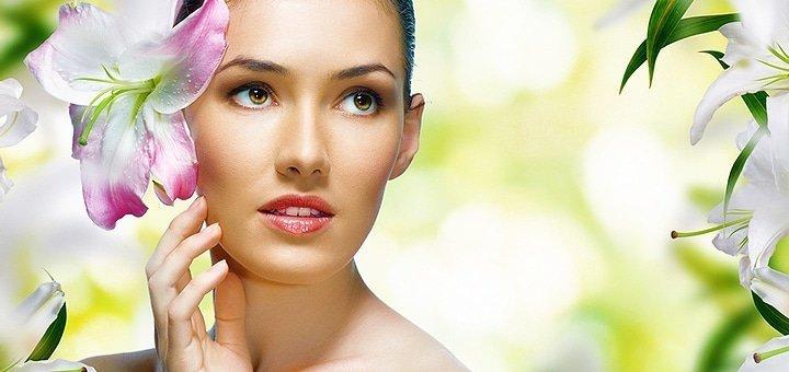 До 5 сеансов карбокситерапии для лица в студии аппаратной косметологии «Lady Deluxe»
