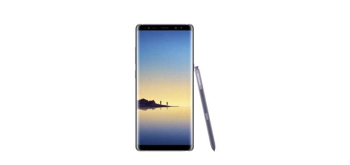 К смартфонам «Galaxy S9|S9+» или «Note 8» – портативная колонка «JBL Pulse 3» в подарок