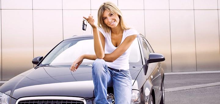 Полный теоретический курс вождения на категорию «В» в сети автошкол «Автомобильный клуб»