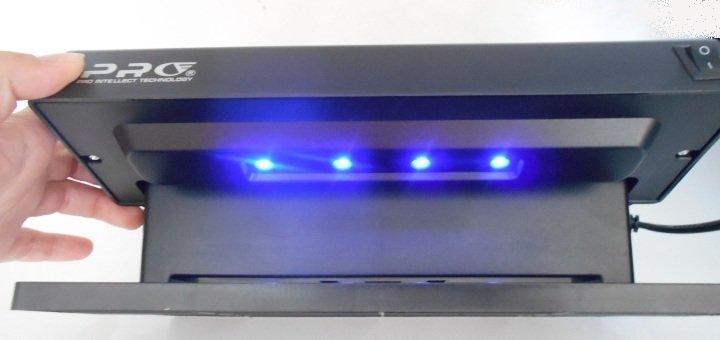 Скидка 5% на покупку ультрафиолетового детектора
