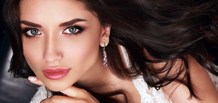 Ламинирование ресниц, окрашивание и Lash Botox от визажиста-бровиста «Lana Sergeeva»