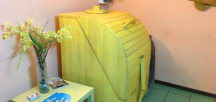 До 5 сеансов посещения фито-бочки, вакуумно-роликового массажа в салоне «Мажорель»