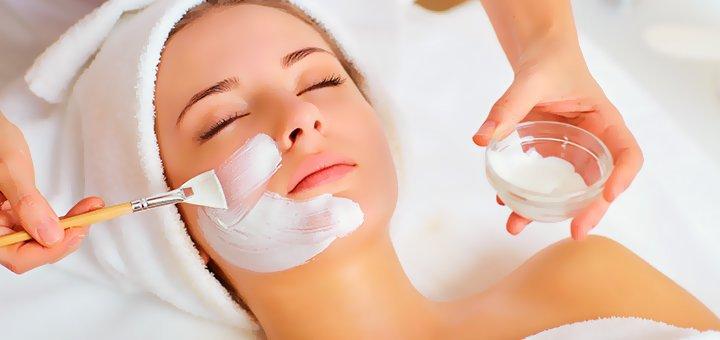Ультразвуковая чистка лица, пилинги в клинике «Alba Clinic»
