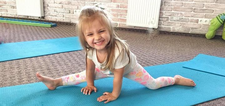 До 10 групповых занятий фитнесом для мамы и малыша в семейном клубе «WellnessConcept»