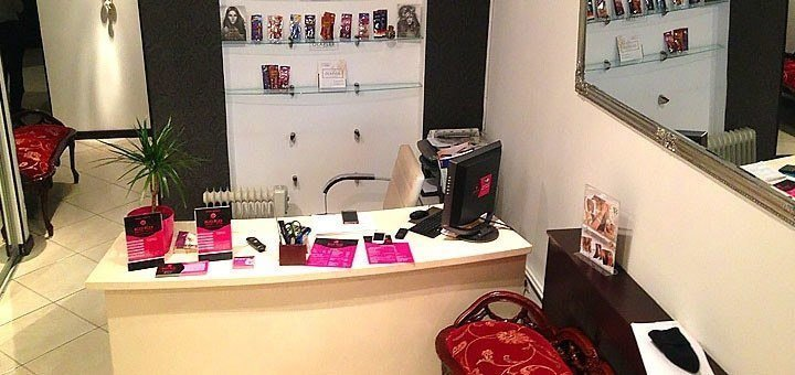 Ламинирование ресниц Lash Filler в салоне красоты «Koko beauty style»