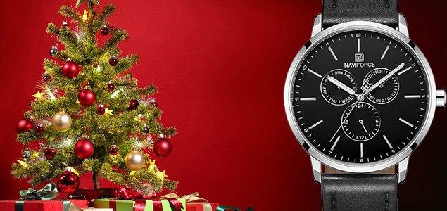 Скидки на новогодние праздники уже начались.Скидки до 50% на наручные часы. Цены на часы от 299