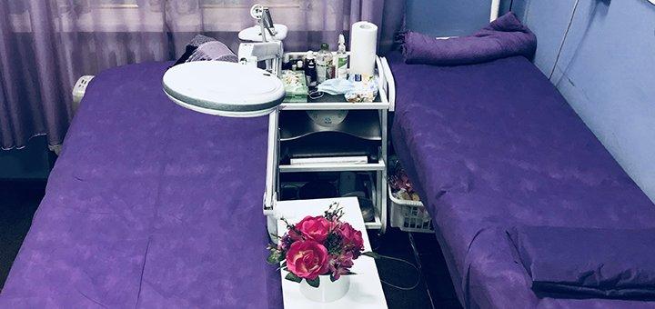 Ламинирование ресниц и «Lash Botox» в студии красоты «KrisStyle»