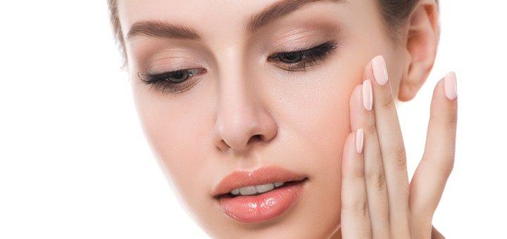 Пилинг для лица от косметолога Ольги Сигорских