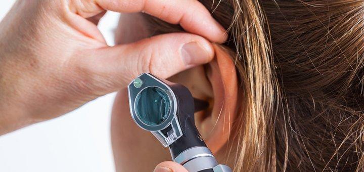 Комплексная диагностика слуха и подбор слуховых аппаратов в центре «Звуки жизни»