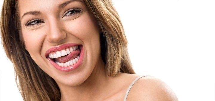Скидка до 42% на установку виниров в Клинике израильской стоматологии