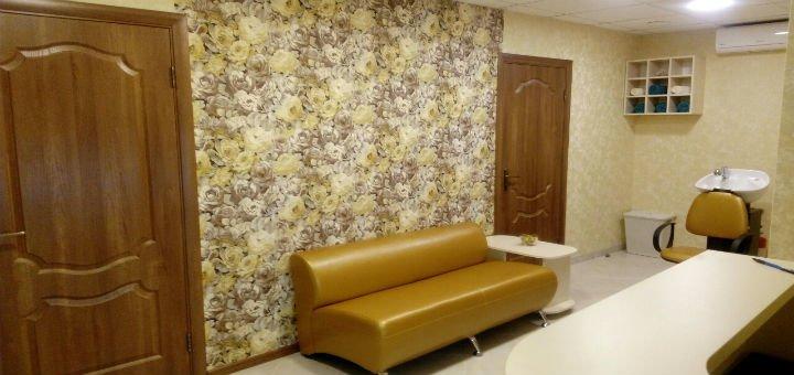Программы по уходу за лицом с чисткой и карбоновым пилингом в салоне красоты «Matahari»