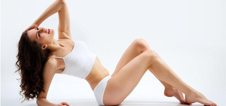 До 5 сеансов омоложения и подтяжки кожи в центре лазерной косметологии «Studio Laser»
