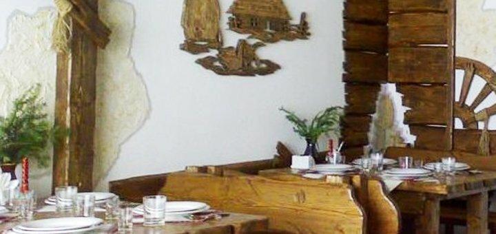 Горнолыжный тур в Славское с питанием, проживанием и трансфером от «Buli-Tour»