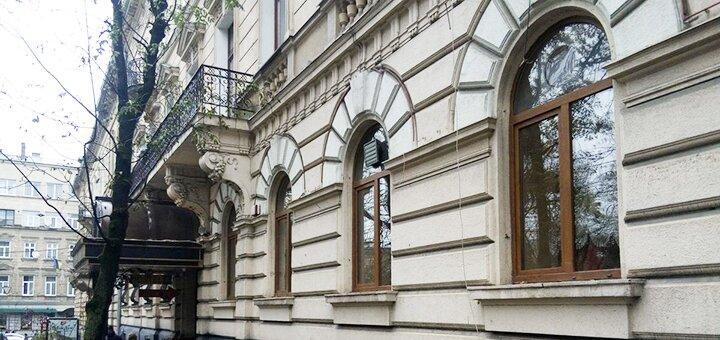 От 3 дней отдыха для двоих в отеле «Central Park» во Львове