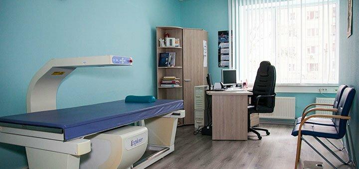 УЗИ молочных желез в медицинском центре «Герц»