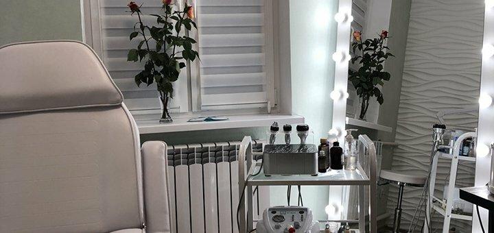 Чистка лица с уходом в косметологическом кабинете «Beauty-room by Dr. Ishchenko»