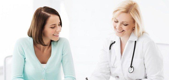 Комплексное обследование у гинеколога на выбор в медицинском центре «Дарина»