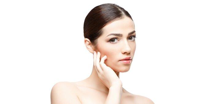 Чистка лица, альгинатная маска, лимфодренажный массаж, дарсонваль в студии «BeautyComplex»