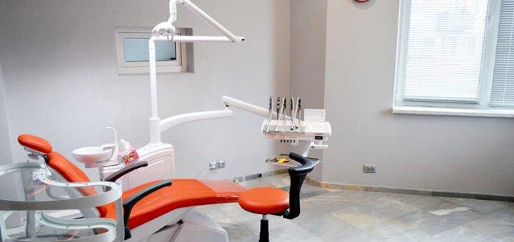 Скидка до 48% на установку виниров в стоматологической клинике «Swiss Dent»