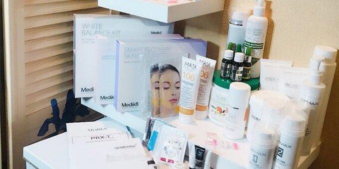 Перманентный макияж бровей, губ или век в студии косметологии «Ma jeunesse»
