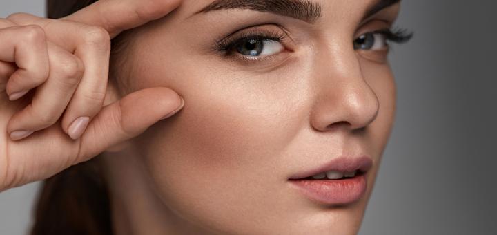 Скидка до 76% на моделирования бровей, биотатуаж, тридинг нитью или шугаринг зон на лице в «Аlex beauty magic»