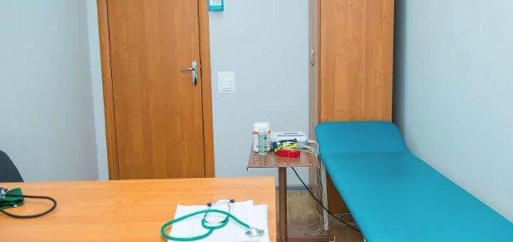 Комплексное обследование у отоларинголога и удаление ушных пробок в «Экспресс-Медикал»