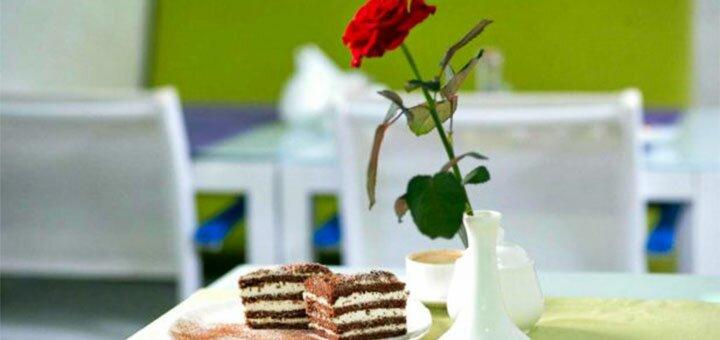 От 4 дней отдыха с питанием и соляной комнатой в отеле «Соламия» в Трускавце