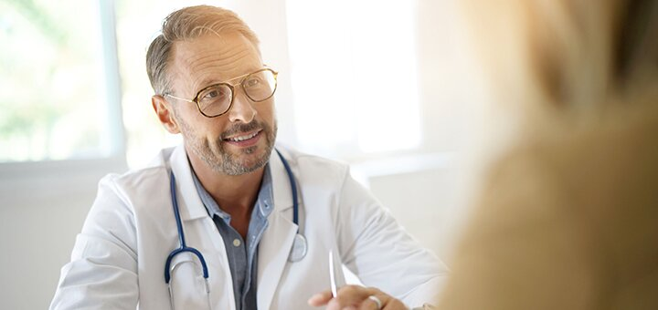 Комплексное обследование у гинеколога-онколога с анализами в амбулатории «Шанс»
