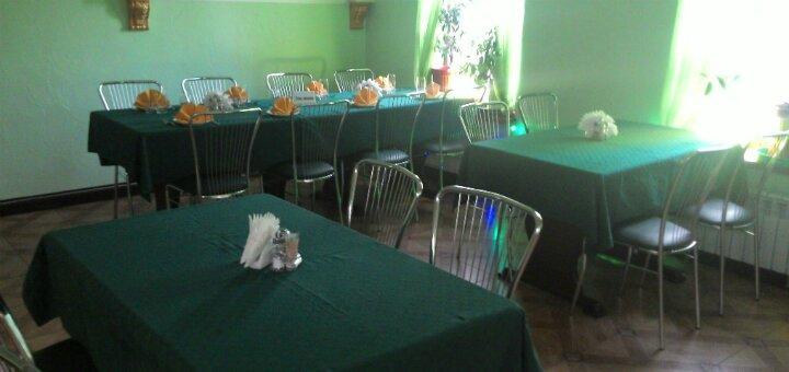 Скидка 50% на меню кухни, кофе и чай в кафе-баре «Лайм»