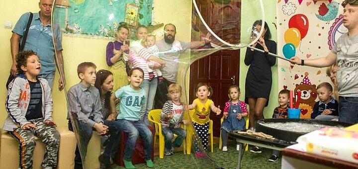 Мастер-класс по мыловарению в семейном клубе «Мама Папа Я»