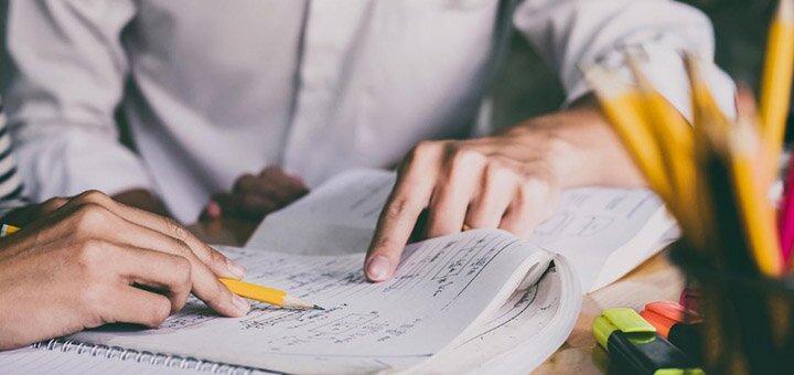 Личная стратегия поступления с индивидуальной консультацией эксперта от центра «ЯвКурсе»
