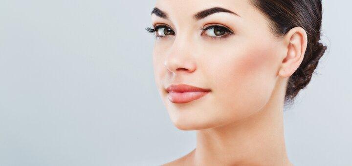 До 3 сеансов «нежного восстановления» для лица в студии красоты Виктории Литвинчик