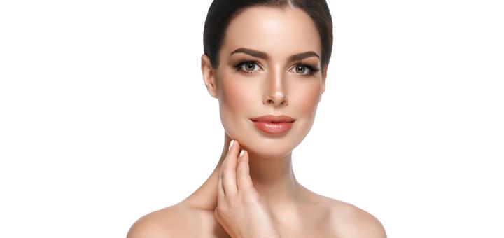 Комбинированная или УЗ-чистка лица с уходом или пилингом от косметолога Себовой Анны
