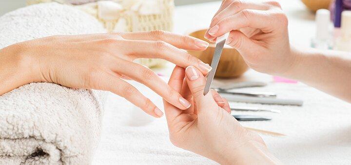Скидка 5% на индивидуальное обучение наращиванию ногтей акрилом в салоне «Style for you»